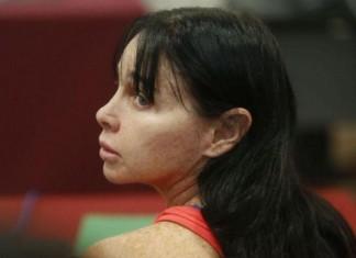 ¿Justicia de pasarela? Condenan a 6 años de cárcel a mujer que agredió a suboficial