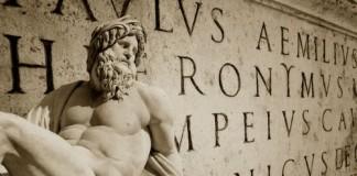 Las ventajas del latín para los hombres de derecho