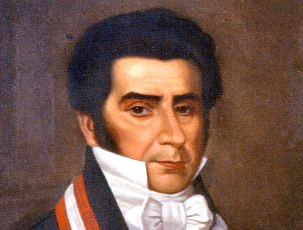 Manuel Lorenzo de Vidaurre: el primer legislador sudamericano
