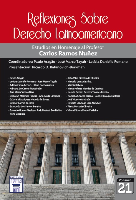 Reflexiones sobre derecho latinoamericano