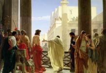 El proceso penal de Jesus visto por los juristas - Legis.pe