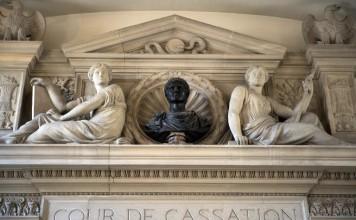 Tribunal de Casación de Francia - Foto Classic105