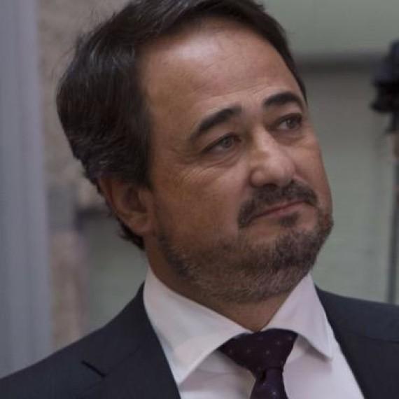 Javier Íscar de Hoyos. Secretario general de la Asociación Europea de Arbitraje.