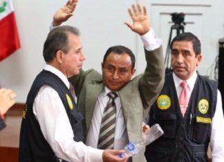 CAS Nº 147-2016-LIMA doctrina jurisprudencial sobre la inexistencia de la prórroga de la prisión preventiva (Caso Gregorio Santos)