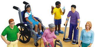 Dignidad humana y derechos de las personas con discapacidad