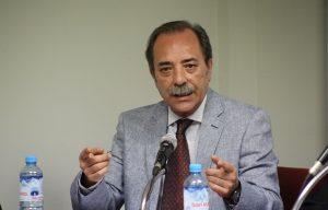 José Calvo González.