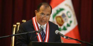 Presidente del PJ pide a la OCMA investigar casos de violencia de género