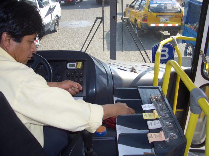 Casación 3780-2014, Lima No corresponde abono de horas extras a conductores de transporte público