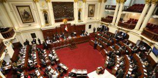 ¿El constituyente de 1993 pensó en la cuestión de confianza para casos como el del ministro Saavedra?