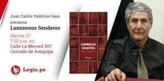 Juan Carlos Valdivia Cano | Legis.pe